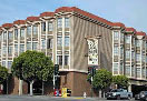 The Cow Hollow Inn & Suites, Hotel im Zentrum von San Francisco, unser Basis Hotel für alle San Francisco Destinationen