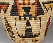 Hopi Korb