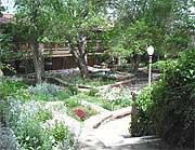 Cameron Lodge