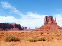 Nationalparks des Westens