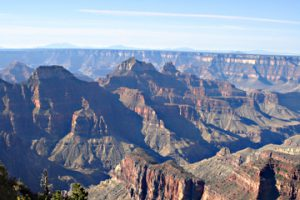Grand Canyon National Parkauf der Naturreise National Parks Now