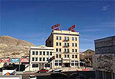 Tonopah Grand Hotel
