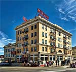 Tonopah, Grand Hotel