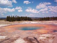 Abenteuerreise Yellowstone