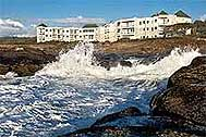 Adobe Resort, Yachats