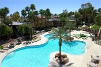 Alexis Park Resort, Las Vegas