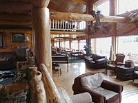 Angler's Lodge, Island Park