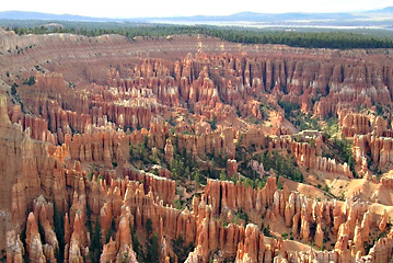 Bryce Canyon National Park auf der Entdeckungsreise National Parks Now