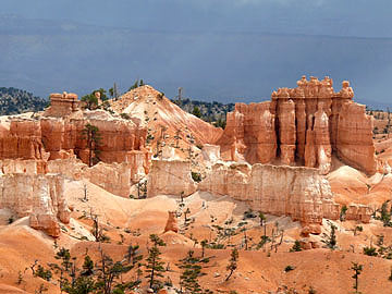 photo courtesy Bertram Werner - Bryce Canyon National Park