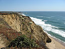 Pazifik-Küste