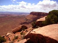 canyonlands-aussicht