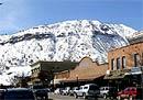 Altstadt in Durango