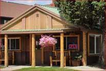 Evergreen Motel, West Yellowstone