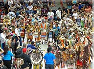Pow Wow, Albuquerque