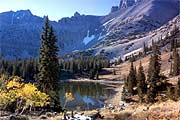 Great Basin N. P.