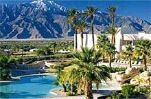 Miracle Springs, Desert Hot Springs
