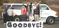 ..und bis zum nächstenmal! Ihr Travel Dream West Team