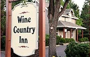 Wine Country Inn, Jacksonville