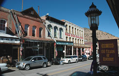 Virginia City in Gold Country, Foto von VivaVerdi