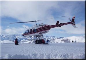 winter-heli-skiing