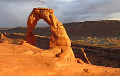 Arches National Park Ausblicke