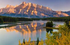 Western Canada Touren
