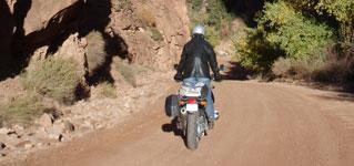USA Motorradtour im Westen Amerikas