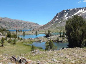 Tour Sierra Nevada