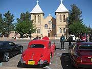 Mesilla Altstadt New Mexico